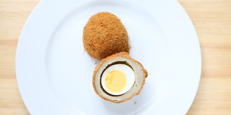 One scotch egg (113g)