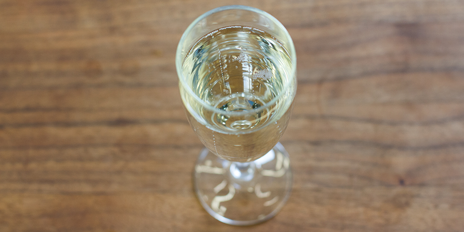 Glass of Prosecco (125ml)