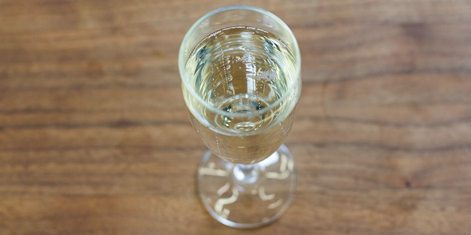 Glass of Prosecco (125ml)