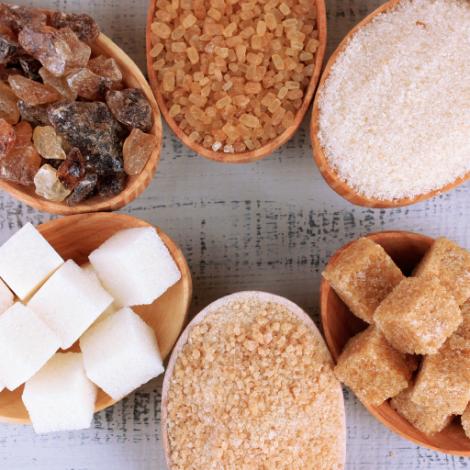 Preguntas frecuentes sobre el azúcar