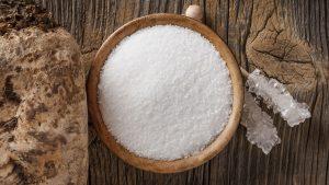 Historia del azúcar